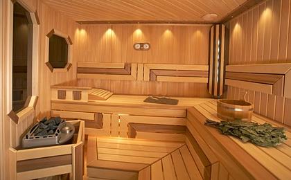 Come Fare La Sauna