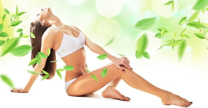 Come Eliminare La Cellulite In Primavera