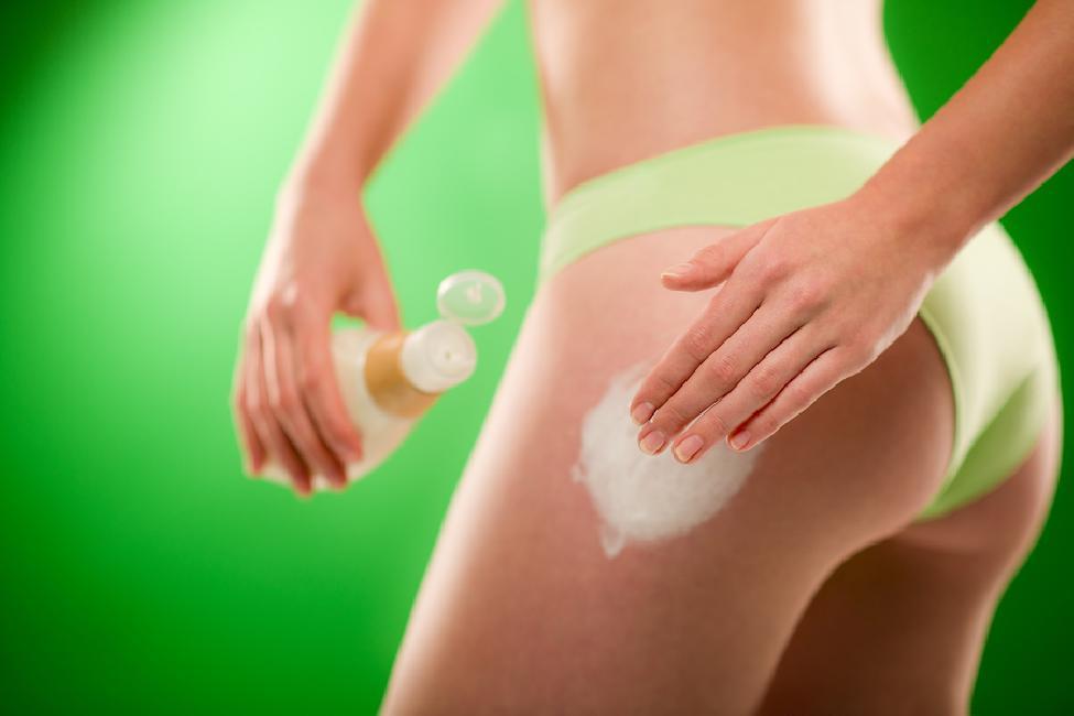 Eliminare La Cellulite In Un Mese