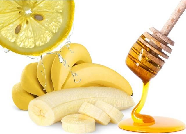Banane Col Limone