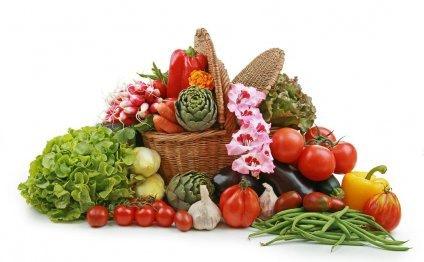 Perché Fa Bene Circondarsi Di Frutta E Verdura Di Stagione?