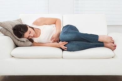 Mal di Stomaco e Pancia