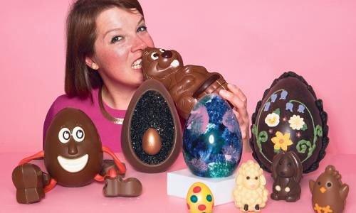 Come Non Ingrassare A Pasqua