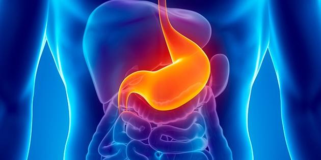 Disturbi Digestivi