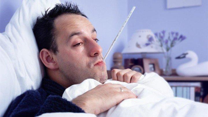 Virus Influenzale? Schivalo Così!
