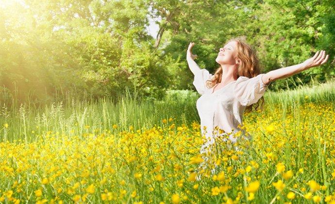Naturopata: Cercalo Dentro Di Te