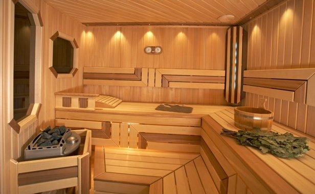 Come Fare La Sauna In Modo Fantastico