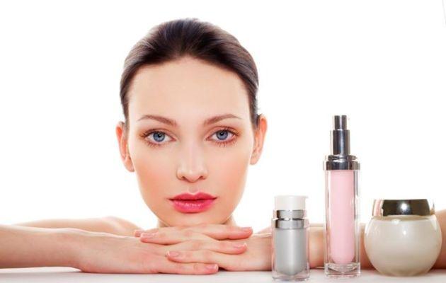 Cosmeceutici Antirughe