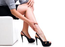Vene Varicose Cause E Sintomi
