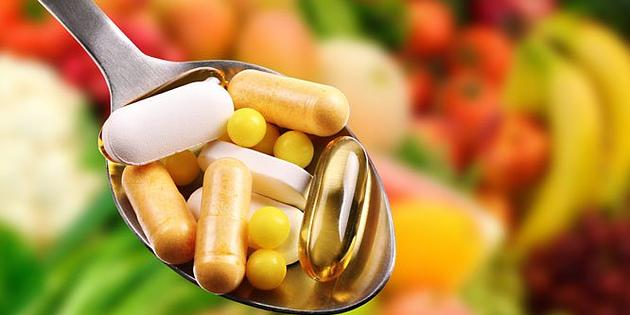 Antiossidanti Per Cervello E Difese