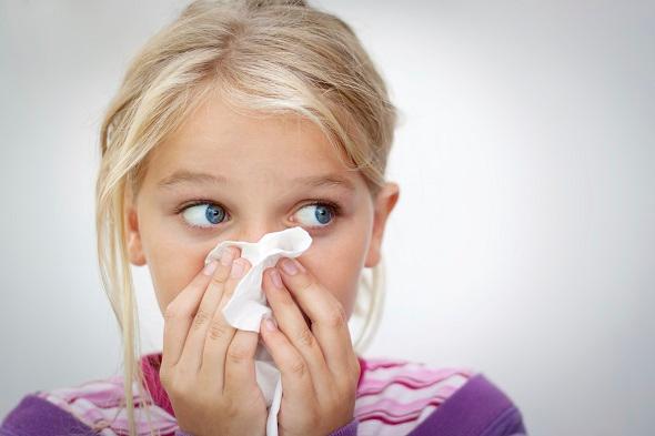 Come Affrontare Le Allergie Nei Bambini