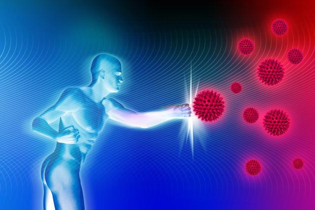 Aumentare Le Difese Immunitarie