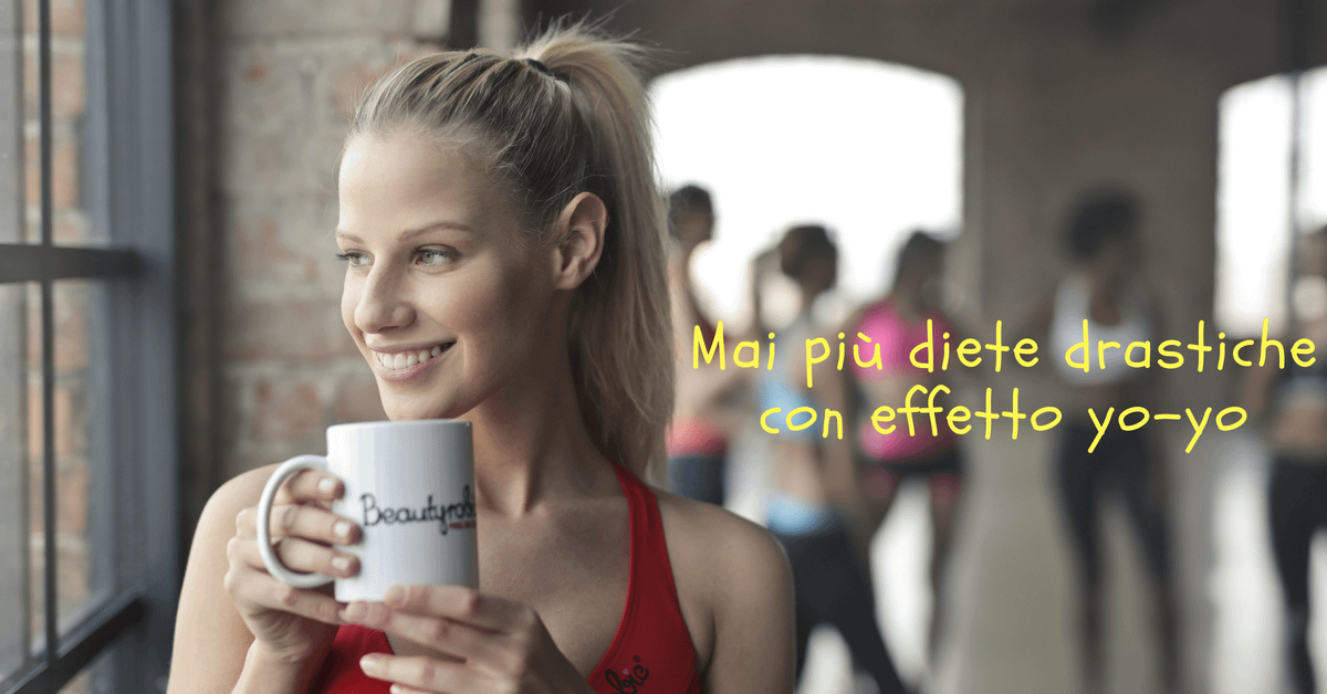 Mangio Poco E Ingrasso, Perché?
