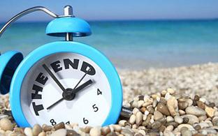 Come Affrontare Il Rientro Dalle Vacanze