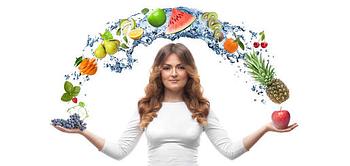 Dieta Antiage