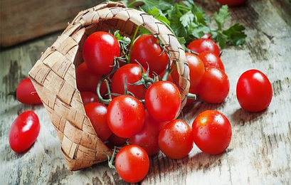 I Pomodori Fanno Bene