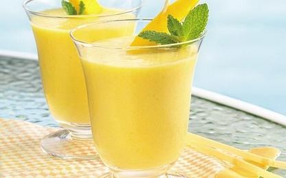 Frullato Antiossidante