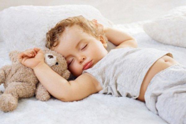 Come Risolvere I Disturbi Del Sonno Nei Bambini