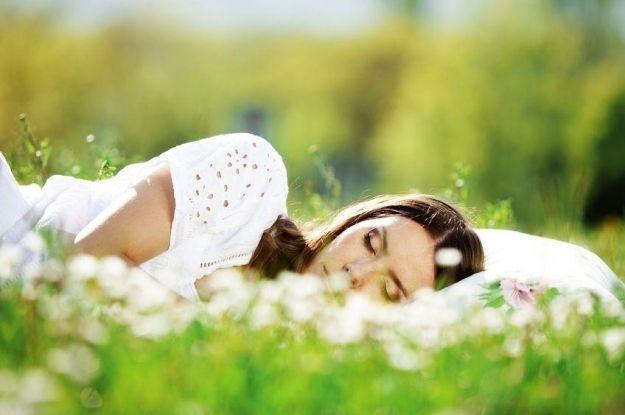 Rimedi Naturali Per Dormire